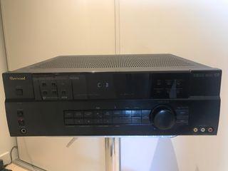 AMPLIFICADOR SHERWOOD RVD-8090-R