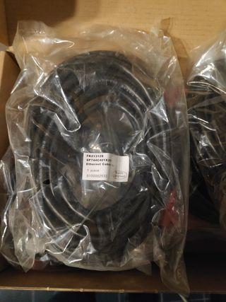 Cable de red ethernet 5e 5 metros