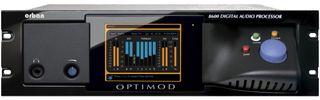 Orban Optimod 8600 FM / HD