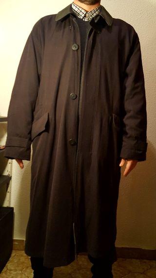 Gabardina de caballero, talla 54