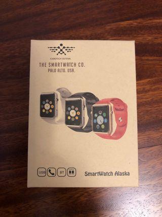 Smartwatch Alaska