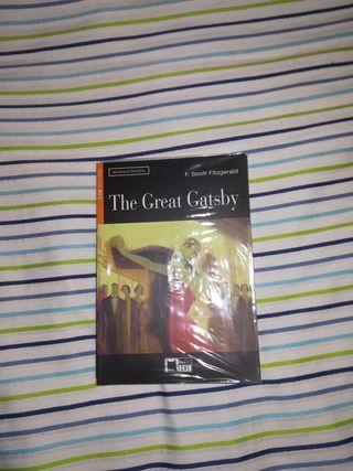 libro de lectura de inglés, B2. 2