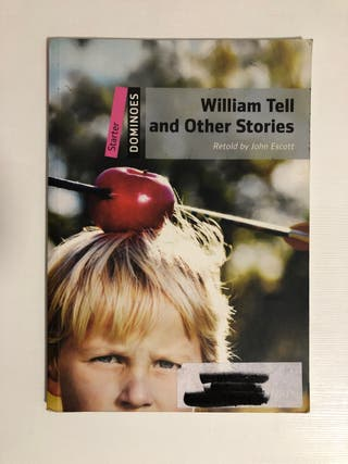 William Tell and Other Stories. Starter DOMINOES