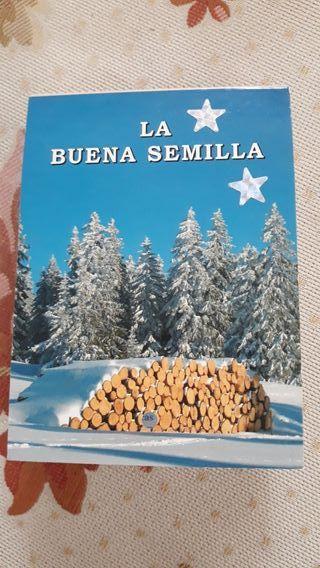 Calendario La Buena Semilla 2013