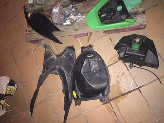 Yamaha Jog piezas