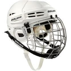 casco hockey patines niño.