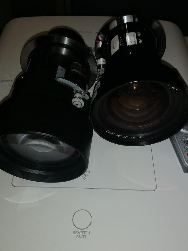 proyector profesional