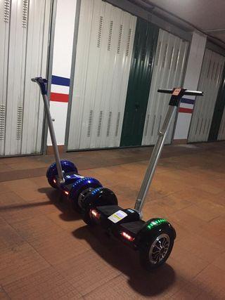 Patinetes eléctricos Hoverboard