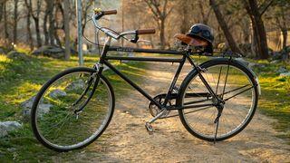 Bicicleta Monty Amsterdam