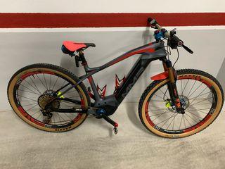 MMR BOLT e Bike Bosch Talla L