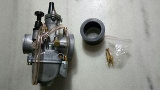 carburador 28 pwk