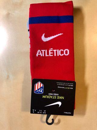 Medias oficiales Atlético de Madrid