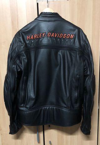 Cazadora Harley Davidson