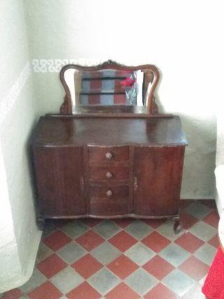Mueble repostero