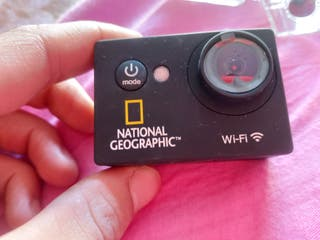 gopro national geographic,