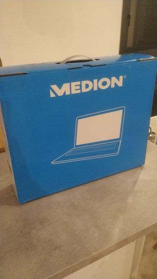 "Portátil MEDION E4251 de 14"""