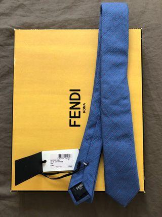 Cravatte FENDI