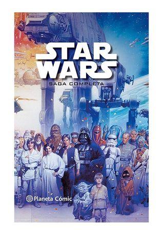 Star Wars La Saga (Nueva edición): 6 (Star Wars: R