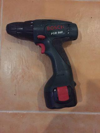 Atornillador de batería Bosch PSR 960