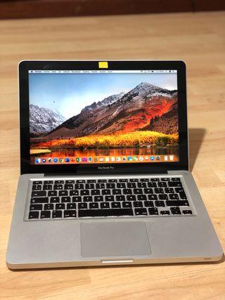 MacBook Pro ( 13 pulgadas mediados de 2012 )