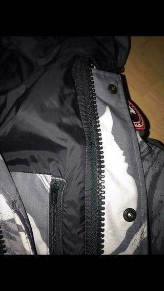 Canada goose size M brand new used