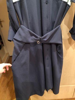 Robe Carven