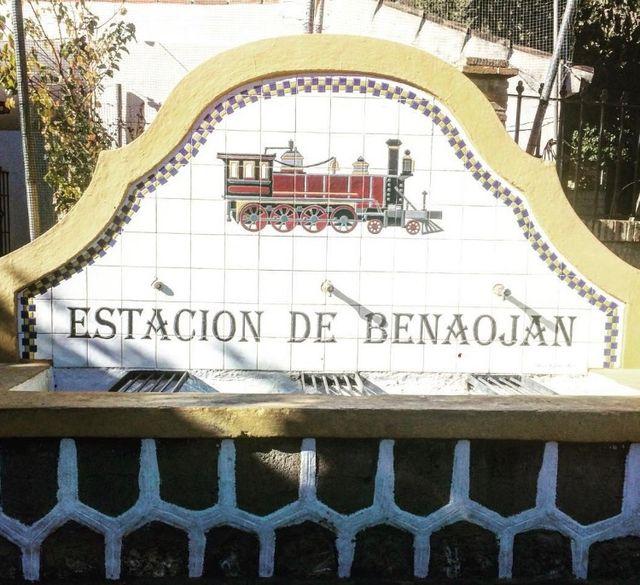 Casa rural (Benaoján, Málaga)