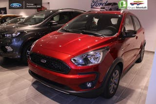 FORD Ka+ 1.2 TiVCT 63kW Active