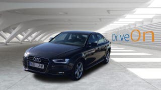 Audi A4 2.0 TDI Attraction 110 kW (150 CV)