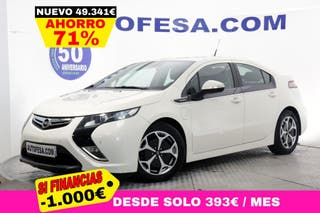 Opel Ampera Electric 1.4 Excellence Auto 150cv 5p
