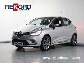 Renault Clio TCe Zen Energy 66 kW (90 CV)