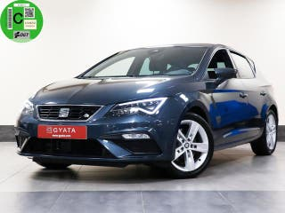 SEAT Leon 1.5 TSI SANDS FR 110 kW (150 CV)