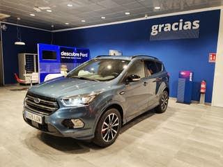FORD KUGA KUGA ST-LINE LIM. EDITION 1.5 EcoBoost 4x2 S&S 110KW (150CV) E6.2