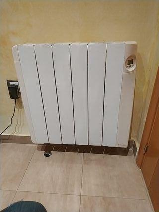 radiador bajo consumo 600w