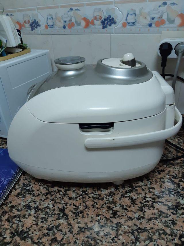 Robot Chef 2000