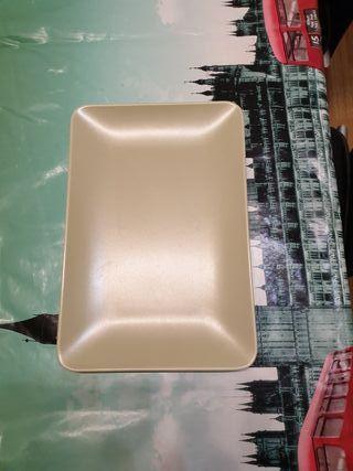 platos bandeja rectangulares ikea
