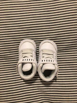 Nike Jordan bebe