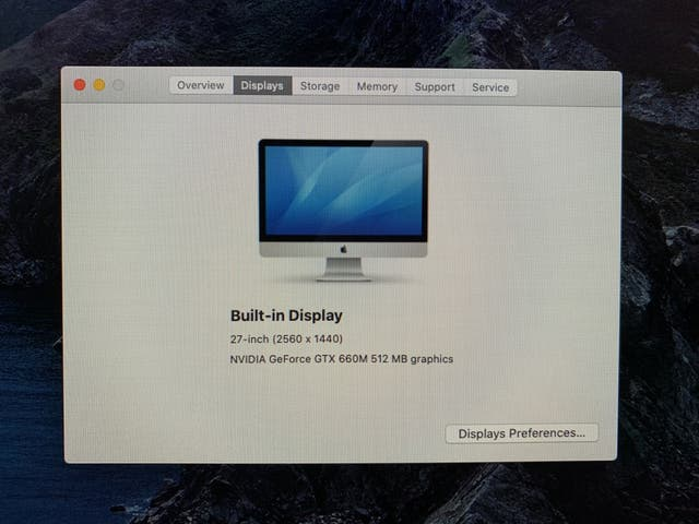 "Apple iMac 27"" i5 2.9 GHz 24 GB RAM"