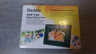 Marco digital Starblitz
