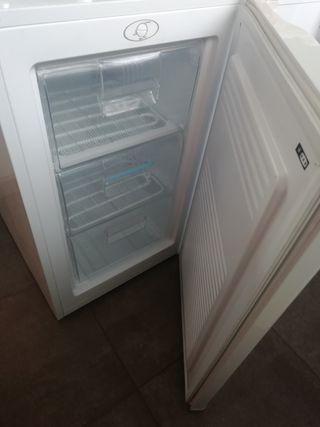 congelador svan