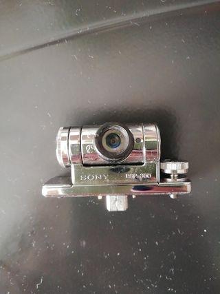 CÁMARA PSP 3000