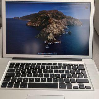 MacBook Pro 15 Mediados de 2012