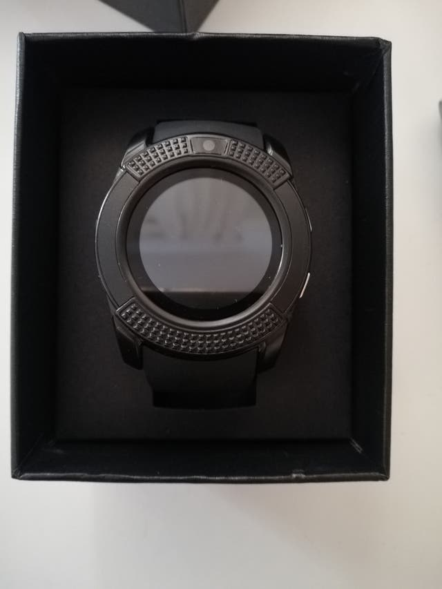 Smartwatch SEPVER - NUEVO