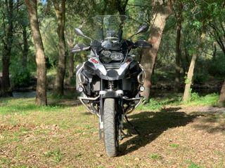 moto bmw r1200gs