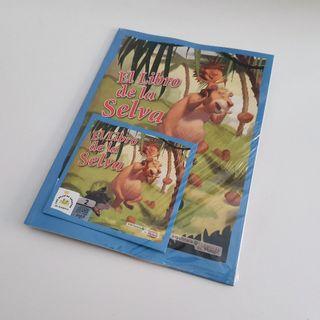 El Libro de la Selva, Biblioteca Infantil El Mundo