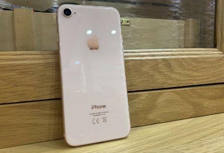 Apple iPhone 8 - 64GBP - Gold
