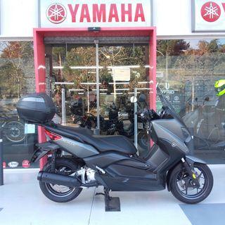YAMAHA XMAX 250 ´14