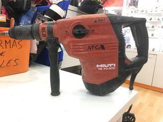 Martillo combinado Hilti TE 70 ATC/AVR SDS-MAX