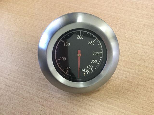 Termometro barbacoa / horno