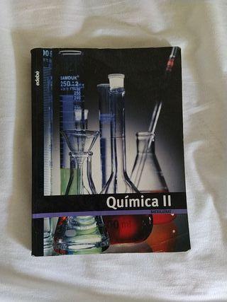llibre química 2n batxillerat